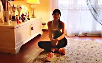 Sveglia con Paola: giornata dedicata alle gambe